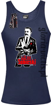 The Jan III Sobieski Modern Style - Top damski