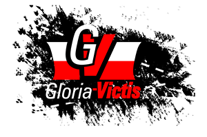 logo gloria victis destruction
